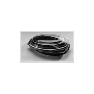 Barquette ovale 500 ml