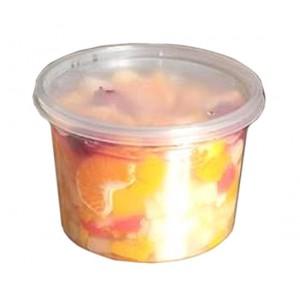 Pots ronds - 750 ml